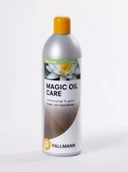 Magic Oil Care - Средство для ухода за паркетным полом под маслом